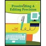 PROOFREADING+EDITING PRECISION-TEXT