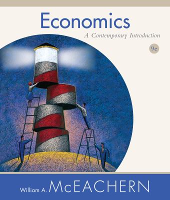 Economics: A Contemporary Introduction (Available Titles CourseMate)