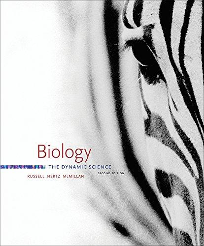 Cengage Advantage Books: Biology: The Dynamic Science