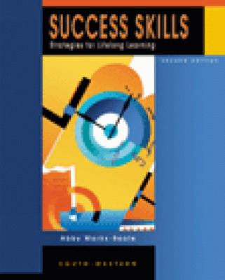 Success Skills Strategies for Study and Lifelong Learning