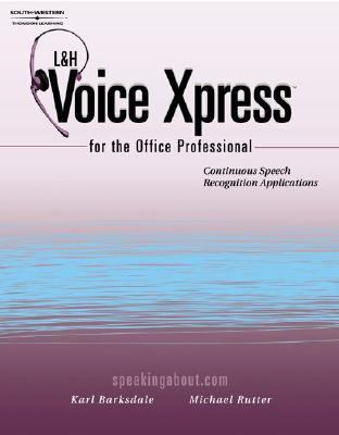 L and H Voice Express for Office Professional 10 License Digital Download