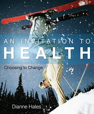 An Invitation to Health: Choosing to Change
