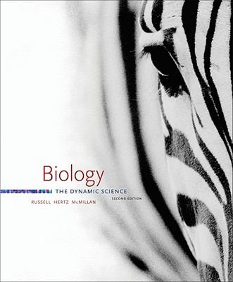 Biology: The Dynamic Science (Available Titles CourseMate)