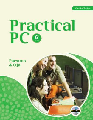 Practical PC (New Perspectives Practical Series)
