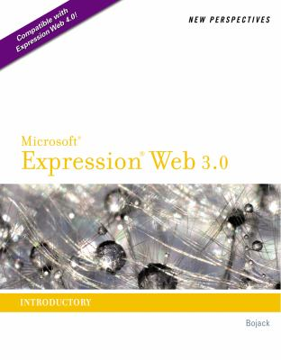 New Perspectives on Microsoft  Expression  Web 2009: Introductory