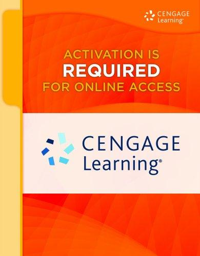 CengageNOW Printed Access Card for Miller/Jentz's Business Law Today, Standard Edition