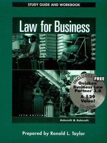 Sg (W/O Key) Law for Business