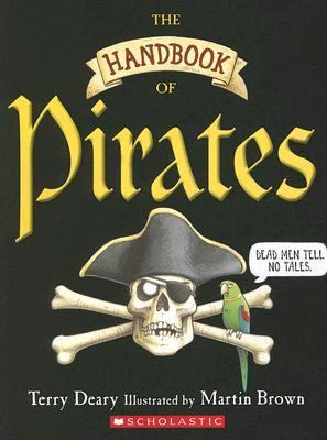 Handbook of Pirates