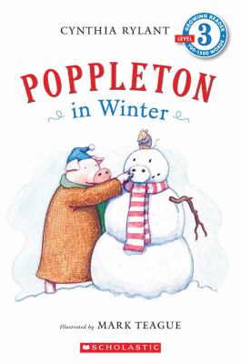 Poppleton In Winter: School Reader Level 3