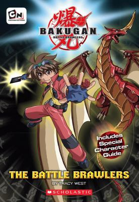 Bakugan: The Battle Brawlers
