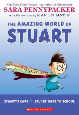 The Amazing World Of Stuart