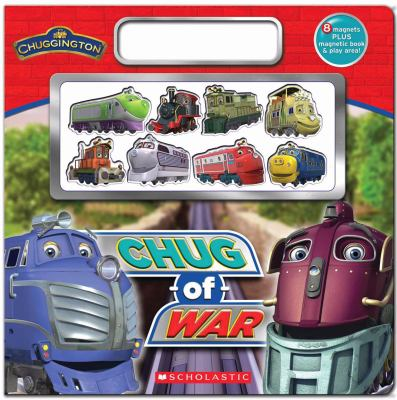 Chuggington: Chug-of-War!