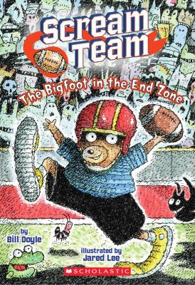 Scream Team #3: the Big Foot in the End Zone