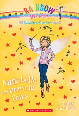 Magical Crafts Fairies #2: Annabelle the Drawing Fairy