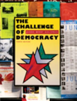 Challenge of Democracy: American Government in a Global World, AP* Edition