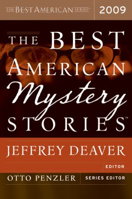 The Best American Mystery Stories<tm> 2009