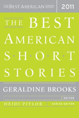 Best American Short Stories 2011