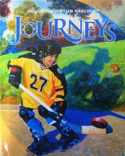 Journeys: Student Edition Grade 5 2011