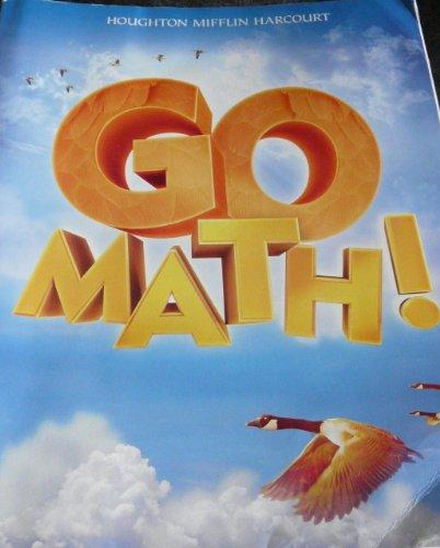 Go Math!: Focal Point Student Edition Grade 4 2011