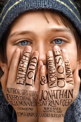 Extremely Loud and Incredibly Close MTI: A Novel