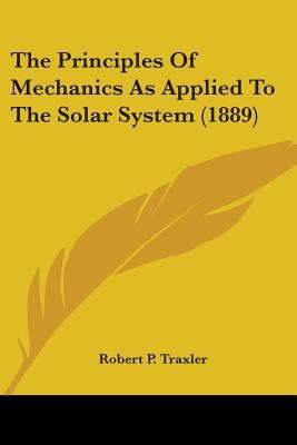 The Principles of Mechanics as Applied to the Solar System (1889)