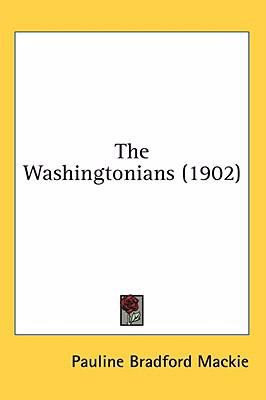 The Washingtonians
