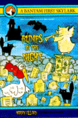 Bumps In The Night - Harry Allard - Paperback