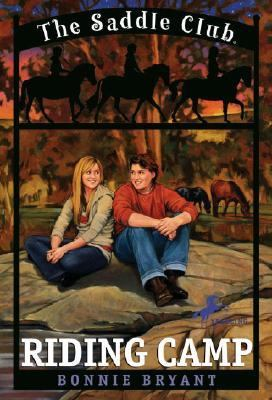 Riding Camp (Saddle Club Series #10)