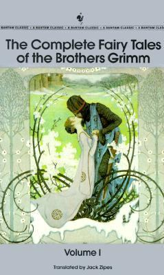 Complete Fairy Tales of the Brothers Grimm, Vol. 1