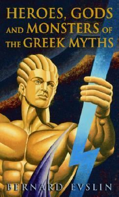 Heroes, Gods and Monsters of Greek Myths