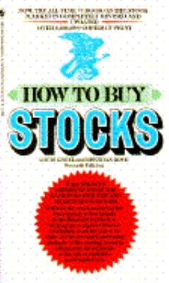 How to Buy Stocks,rev.+updated