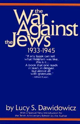 War Against the Jews 1933-1945