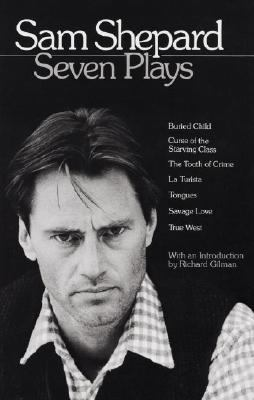 Sam Shepard Seven Plays