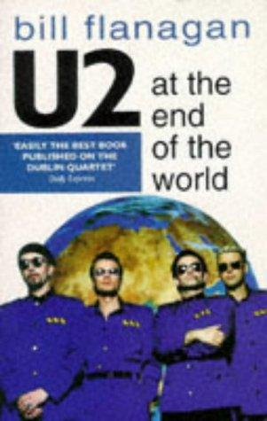U2 At The End Of The World