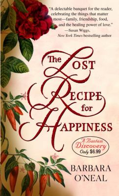 Lost Recipe for Happiness