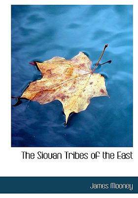 Siouan Tribes of the East