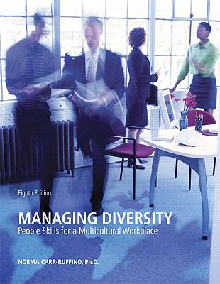 Managing Diversity (8th Edition)