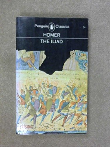 Iliad and Odyssey of Homer