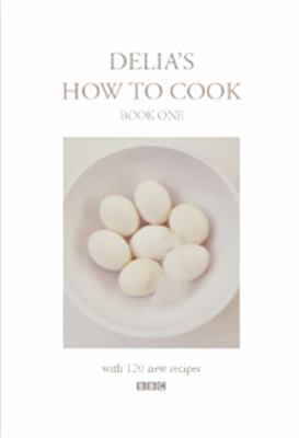 Delia's how to Cook: Book One - Delia Smith - Hardcover