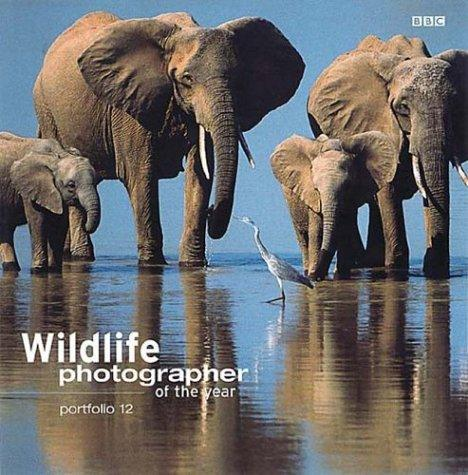 Wildlife Photographer of the Year Portfolio 12