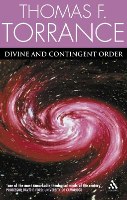 Divine and Contingent Order