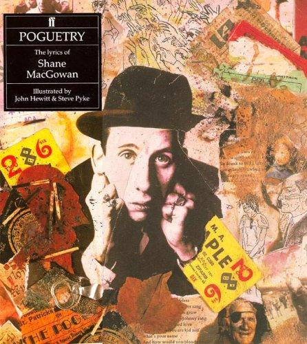 Poguetry: The Lyrics of Shane Macgowan
