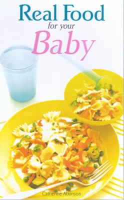 Real Food for Baby