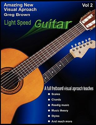 Light Speed Guitar Vol. 2