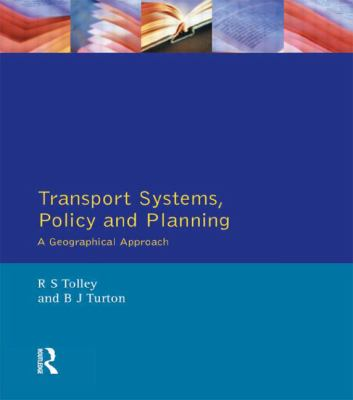Transport Systems,policy+planning