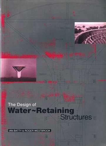 Designs of Water-retaining Structures