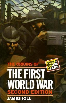 Origins of First World War