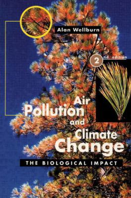 Air Pollution and Climate Change The Biological Impact