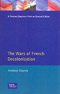 Wars of French Decolonization