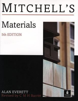 Materials - Alan Everett - Paperback - 5TH